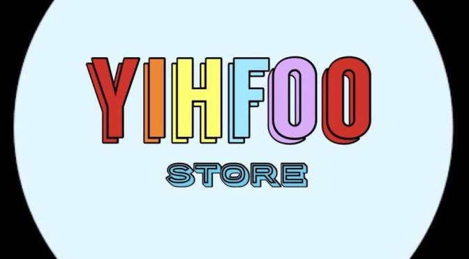 #2✩Review: YihFoo Store✩