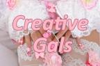 ✩#22 Creative Gals Part 2✩