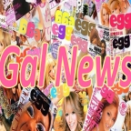 ✩#38 – Gal News:  Alba Rosa, EGG and SPINNS 109?!✩