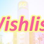 ✩#64 Wish List – Brand: Diamond Lashes✩