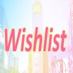 ✩#9 Wish List – Brand: Alba Rosa✩