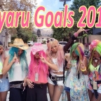 ✩#35 – Gyaru Goals for the Year✩