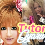 ✩#36 – Gyaru Hair Tutorials✩