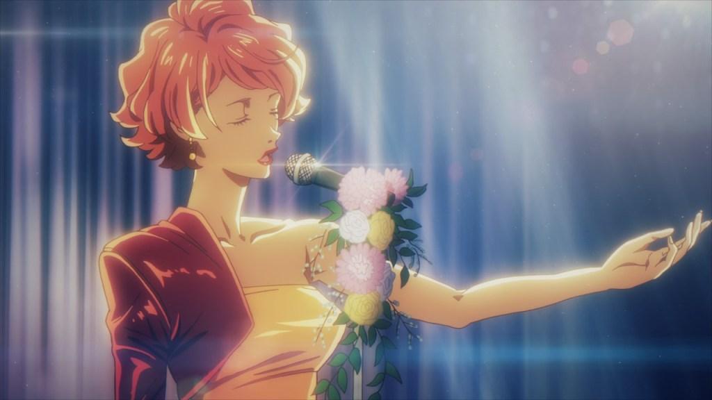 132 Anime Manga Review Carole Tuesday Bunny Crafty Dream