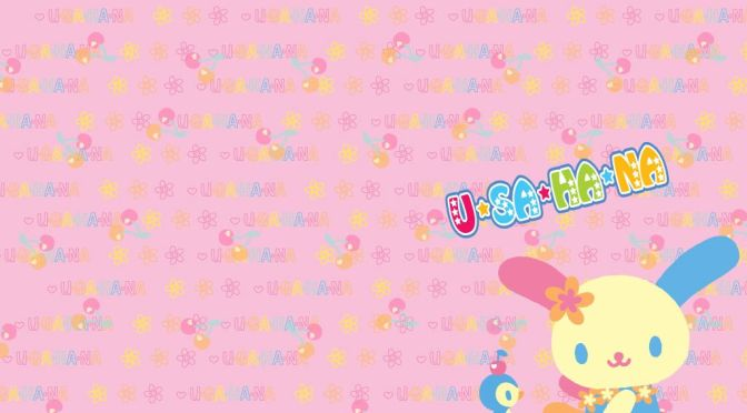✩#158 – Annual Sanrio Character Ranking ✩